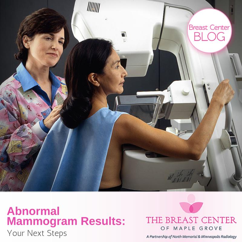 abnormal breast pic